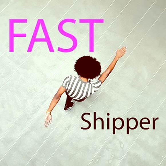 Other - Fast Shipper